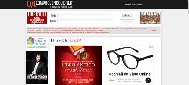 Come Vendere Libri Usati Online