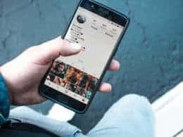 Come recuperare account Instagram rubato