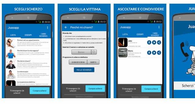 Le Migliori App per Scherzi Telefonici