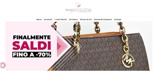 Comprare Borse Online