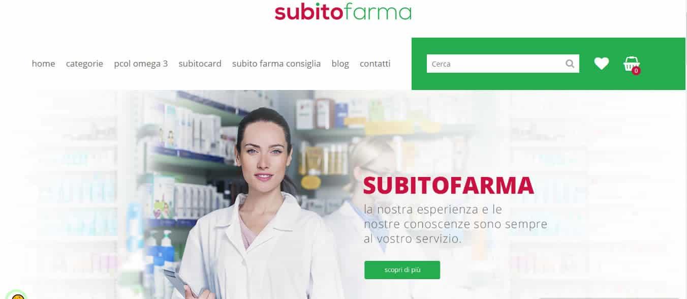 Le Migliori Farmacie Online