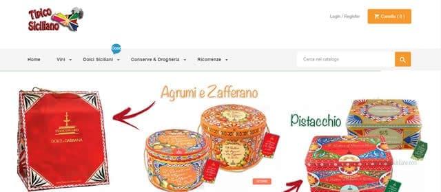 Dove Acquistare Prodotti Tipici Siciliani Online