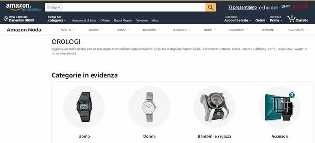 I Migliori Siti per Acquistare Orologi Online