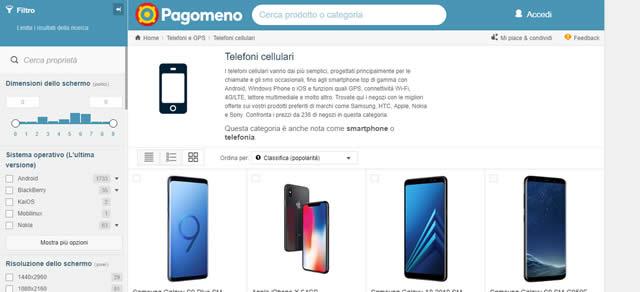 I Migliori Siti per Trovare Smartphone al Miglior Prezzo