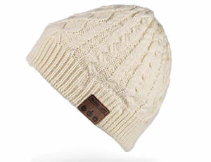 Cappello Bluetooth Beanie Hat Cappello Music