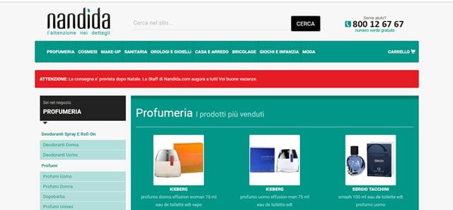 3d89435113cf I Migliori Siti per Acquistare Profumi Online - WeAreBlog.it