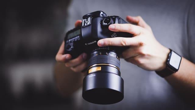 Diventare un buon fotografo
