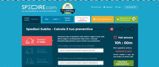 Spedire.com