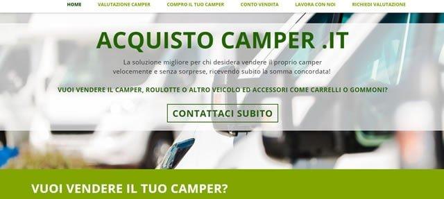acquistocamper.it
