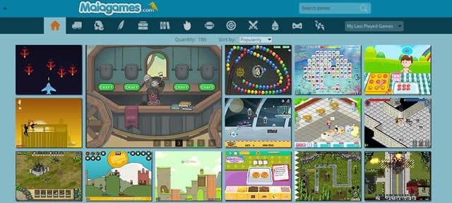 Maiagames giochi online