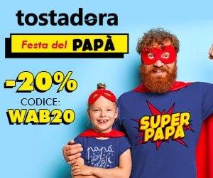 Idee Regalo Festa del Papà