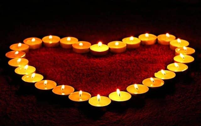 Rito d'amore esoterico
