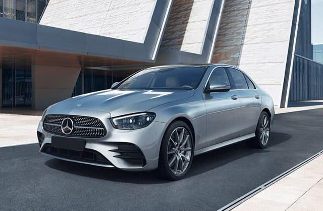 Mercedes autonoleggio a lungo termine