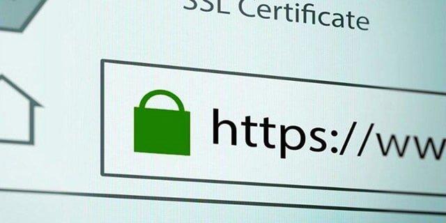 Protocollo SSL