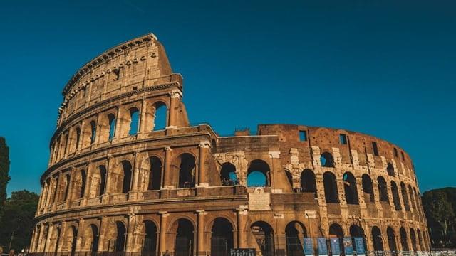 Colosseo Roma Regalo San Valentino Viaggio Roma