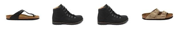 Birkenstock migliore marca calzature