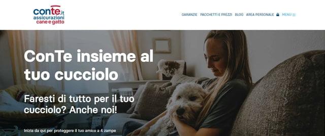 ConTe Assicurazione animali