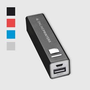 Powerbank Gadget Personalizzati